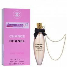 "Духи с феромонами Chanel ""Chance Eau Tendre"", 30ml"
