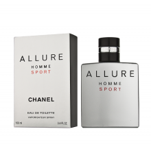 "Туалетная вода Chanel ""Allure Homme Sport"" 100 ml"