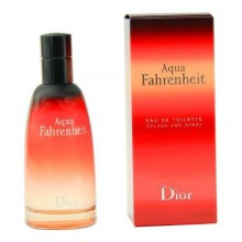 "Туалетная вода Christian Dior ""Fahrenheit Aqua"", 100ml"