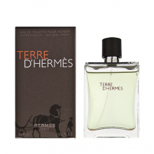"""Туалетная вода Hermes """"Terre D'Hermes"""", 50 ml"""