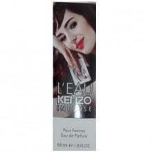 """Kenzo """"L`Eau Kenzo Intense Pour Femme"""", 55ml"""