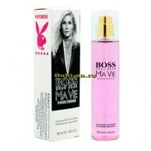 """Hugo Boss """"Boss Ma Vie Pour Femme"""", 55ml"""