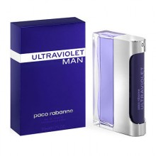"Туалетная вода Paco Rabanne ""Ultraviolet Man"", 100 ml"