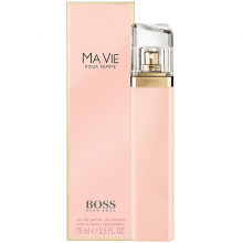 "Парфюмерная вода Hugo Boss ""Boss Ma Vie Pour Femme"", 75 ml"