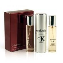 "Calvin Klein ""Euphoria"", 3х20 ml"