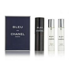 "Chanel ""Bleu de Chanel"", 3х20 ml"