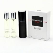 "Christian Dior ""Dior Homme Sport"", 3х20 ml"