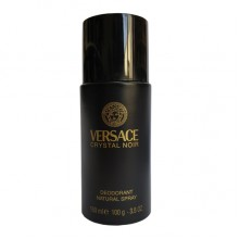 "Дезодорант Versace ""Crystal Noir"", 150 ml"