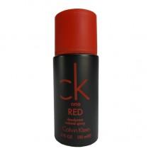 "Дезодорант Calvin Klein ""One Red"", 150 ml"