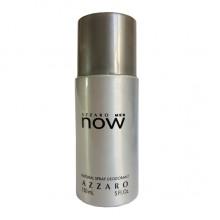 "Дезодорант Azzaro ""Now Men"", 150 ml"