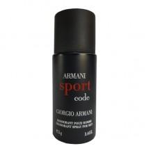"Дезодорант Giorgio Armani ""Armani Code Sport"", 150 ml"