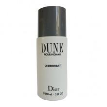 "Дезодорант Christian Dior ""Dune Pour Homme"", 150 ml"