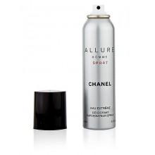 Дезодорант Chanel Allure Homme Sport