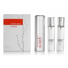 "Armand Basi ""In Red"", 3х20 ml"