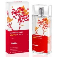 "Туалетная вода Armand Basi ""Happy In Red"", 100ml"