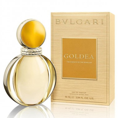"Парфюмерная вода Bvlgari ""Goldea"", 90 ml"