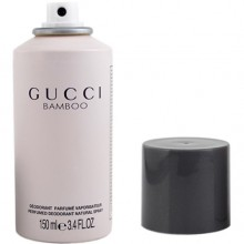 "Дезодорант Gucci ""Bamboo"", 150 ml"