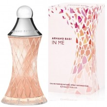 "Парфюмерная вода Armand Basi ""In Me"", 80 ml"