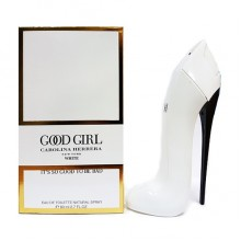 "Туалетная вода Carolina Herrera ""Good Girl White"", 80 ml"