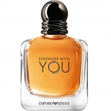 "Туалетная вода Giorgio Armani ""Emporio Armani Stronger With You"", 100 ml"