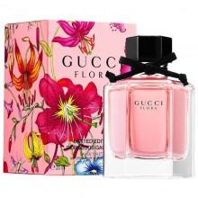 "Туалетная вода Gucci ""Flora Gorgeous Gardenia Limited Edition"", 75 ml"