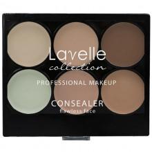 LavelleCollection набор консилеров CFF-01 совершенное лицо № 1, 81 г