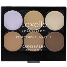 LavelleCollection набор консилеров CFF-01 совершенное лицо № 2, 81 г