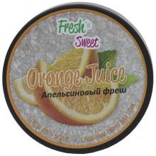 Скраб для тела Fresh`n Sweet Апельсиновый фреш сахарный 200 г