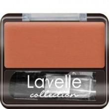 LavelleCollection румяна BL08 1-цветные компактные тон 02