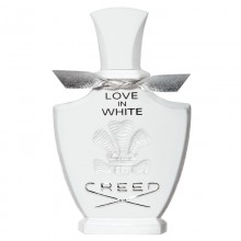 "Тестер Creed ""Love in White"", 75 ml"