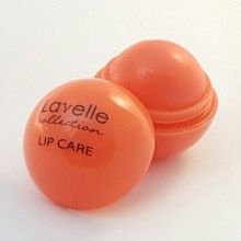 Бальзам для губ Lavelle Collection Lip care апельсин, 12 г