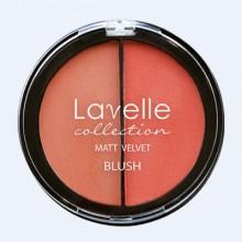 Румяна LavelleCollection Мatt Velvet Blush BL-09