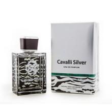 "Парфюмерная вода ""Cavalli Silver"", 100 ml"