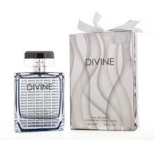 "Парфюмерная вода ""Divine"", 100 ml"