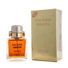 "Парфюмерная вода ""Golden Drops"", 100 ml"