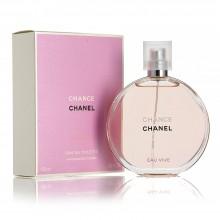 """Туалетная вода Chanel """"Chance Eau Vive"""", 100 ml"""