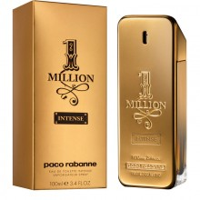 "Туалетная вода Paco Rabanne ""1 Million Intense"", 100 ml"