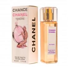 """Парфюмерная вода Chanel """"Chance Eau Tendre"""", 50ml (суперстойкий)"""