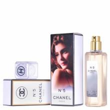 "Парфюмерная вода Chanel ""№5"", 50ml (суперстойкий)"